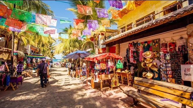 Sayulita, Nayarit Mexico