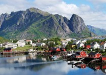 Norway-Trip-beautiful-scenery-in-Norway