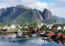 Norway-Trip-beautiful-scenery-in-Norway