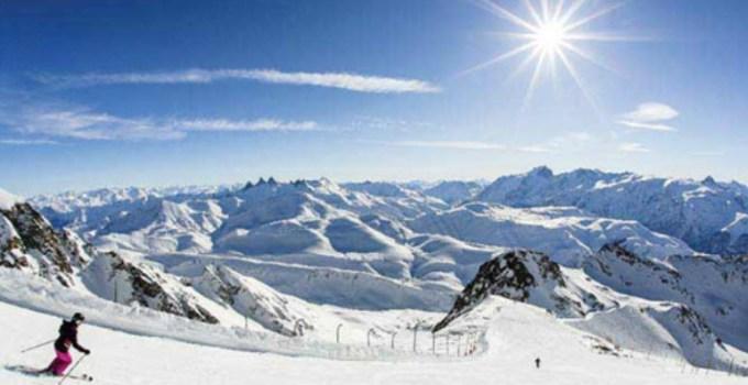 Skiing-To-Andorra-Spain
