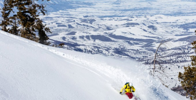 Best-Skiing-In-Utah-Powder-Mountain