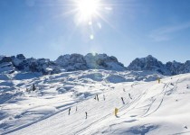 Skiing-In-Italy-resorts