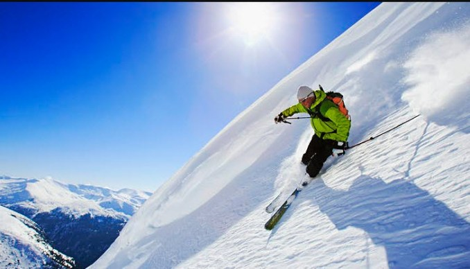 Skiing-to-Bulgaria