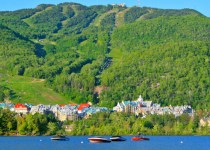 Where-is-Tremblant-Mountain