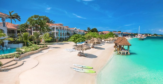 Jamaica-Vacationing-in-the-Caribbean