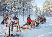 Norway - Best Places in Europe To Visit in December