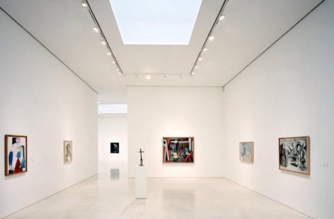 Picasso's Málaga