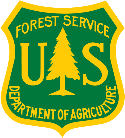El Dorado National Forest:  Larger Dead Trees can be Removed with Woodcutting Permits