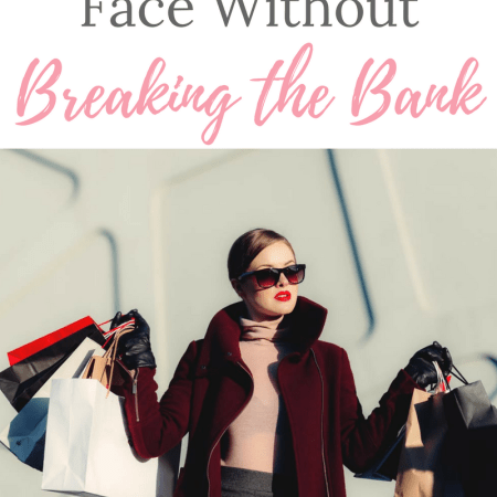 How to Beat Your Face without Breaking The Bank