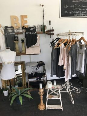 apparel at be studios