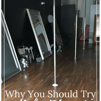 be studios pole fitness