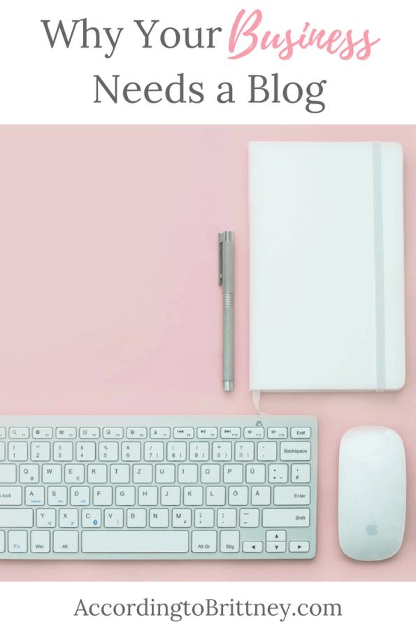 business blogging blog