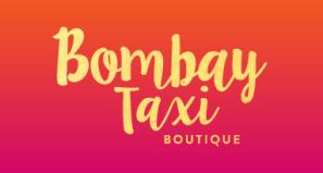 bombay taxi jewelry brand