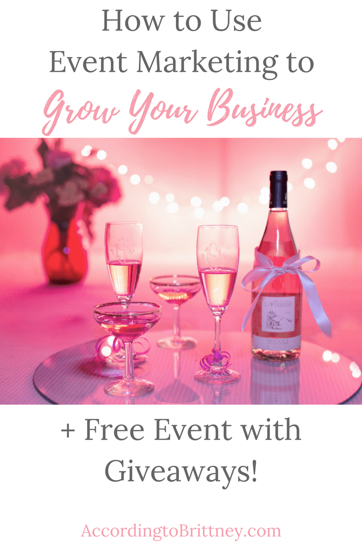 How to Use Event Marketing to Grow Your Business