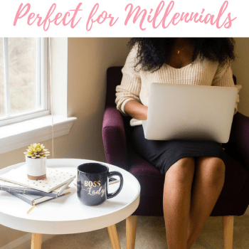 Make Extra Money from These Side Hustles Perfect for Millennials