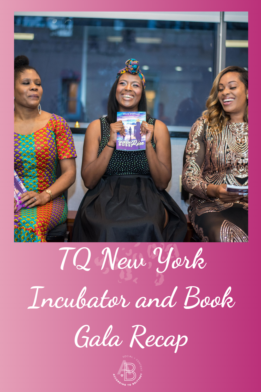 tq incubator new york