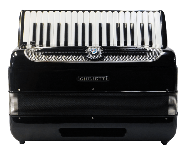 Giulietti Bass Accordion