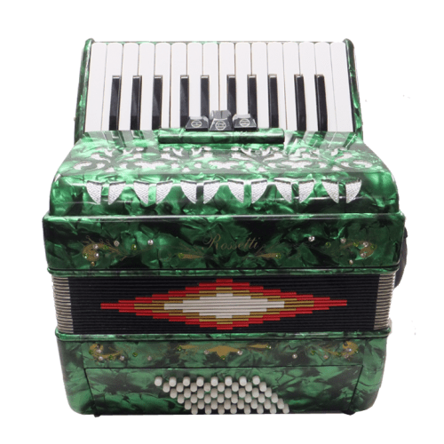Rossetti Accordion 32 Bass
