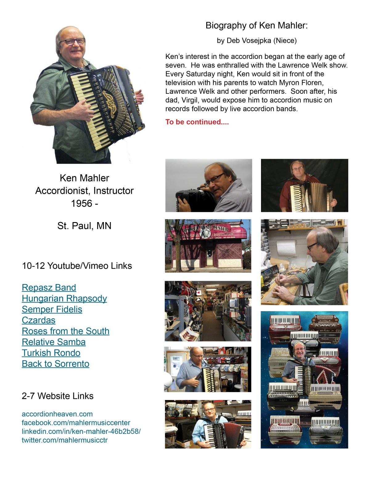 Ken Bio_Example Accordion Legacy Library