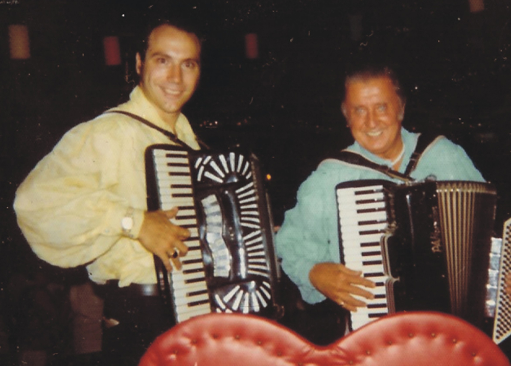Rod Cerar & Frank Yankovic2
