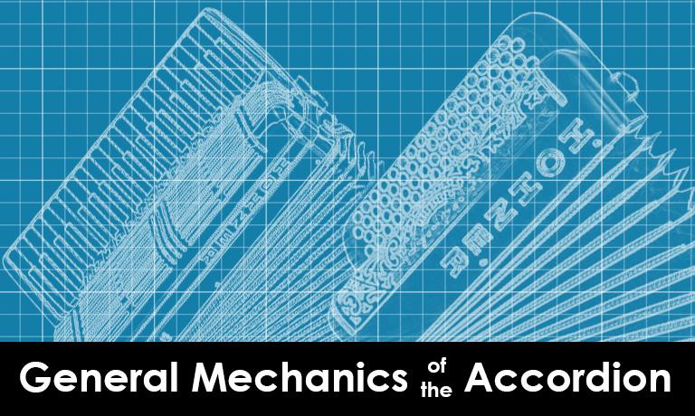 C490 General Mechanics of the Accordion