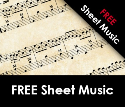 Free Classical Sheet Music