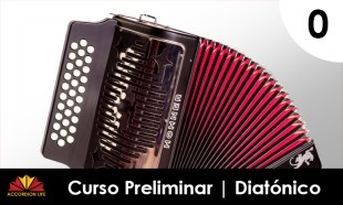 Learn how to play the Diatonic Accordion | Preliminary Course