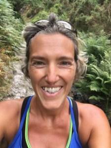Running Selfie Summer 2018
