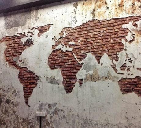 Wall Map – bimago.com