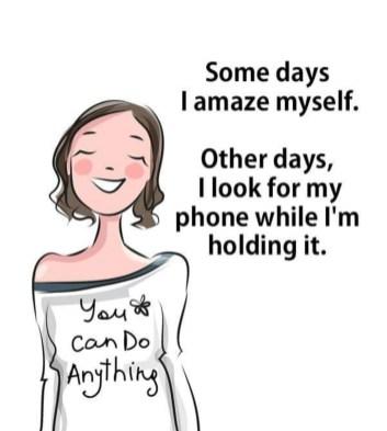 Some Days I Amaze Myself – www.me.me