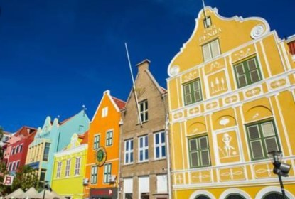 Dutch Colourful Houses – allposters.com