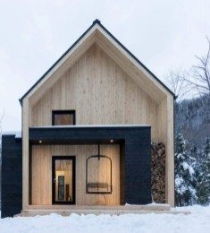 Scandinavian House –tinyhousemovement Instagram