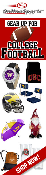 NCAA College Football - Tailgate Time