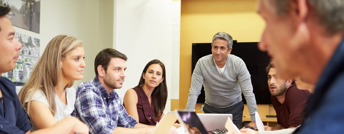 5 Things Great Bosses  >> How To Manage Your Digital Agency Psquared Digital
