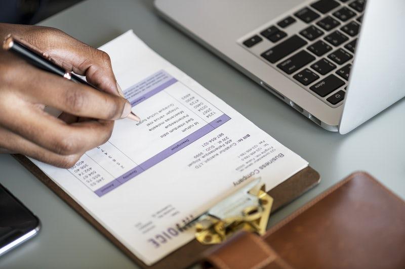 個人事業主、フリーランス向けクラウド請求書サービス比較