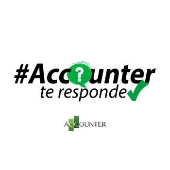 #AccounterTeResponde