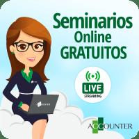 Seminarios Online Gratuitos