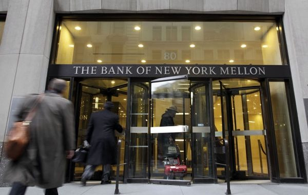 Is Bank of New York Mellon Corp (NYSE BK) A Buy At Its & Is Bank of New York Mellon Corp (NYSE: BK) A Buy At Its Current P/E ...