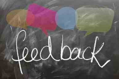 What is Feedback in Communication in Hindi