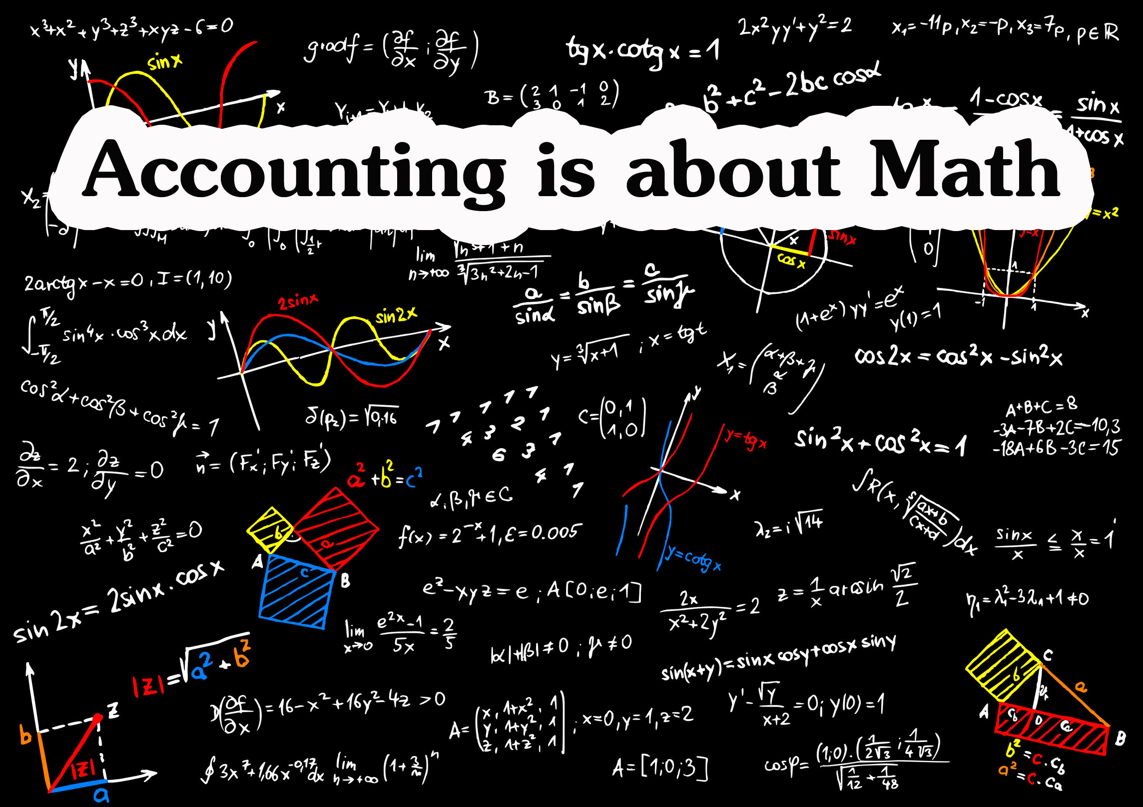 Top Eight Accounting And Bookkeeping Myths Of All Time