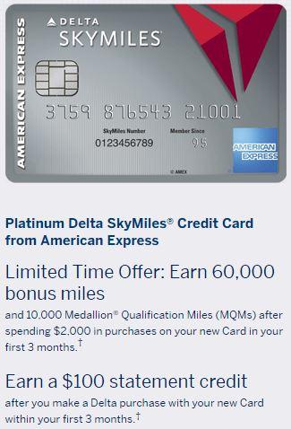 Delta Platinum Deal - AYP