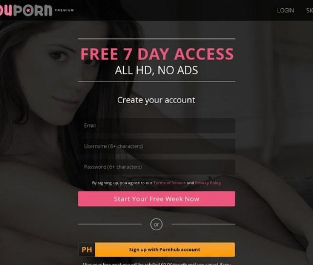 You Porn Free Code