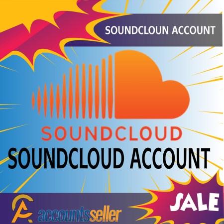 Soundcloud Account