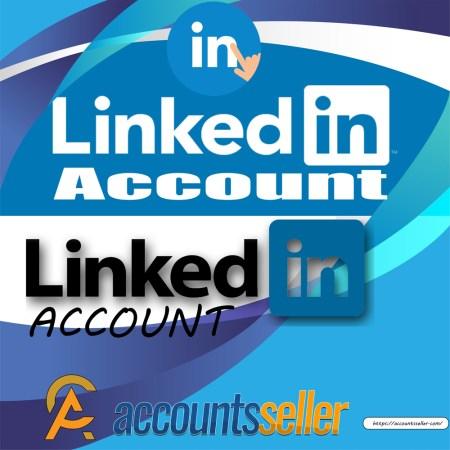 Linkdin Account