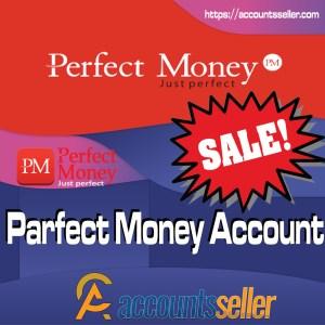 PerfectMoney Accounts
