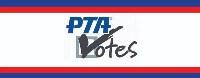 PTA Votes for slider