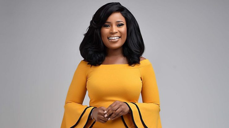 photo of berla mundi : 5 Ghanaian Celebrities Who Are 'Known' To Be Chasing Married Men For A Living