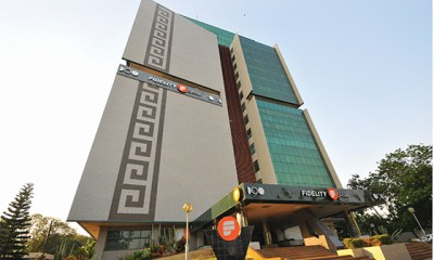 List of Fidelity Bank Branches