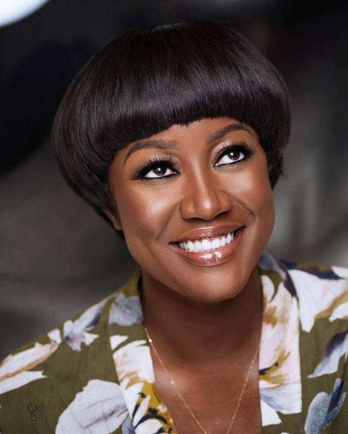 Edwina Nana Douka Akufo-Addo