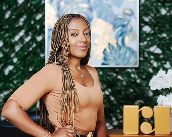 Nana Akufo-Addo daughter Valerie Obaze